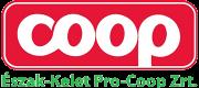 Észak-Kelet Coop logo