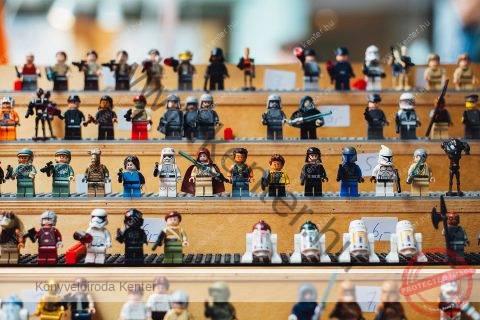 Könyvelői humor év végére - Star Wars