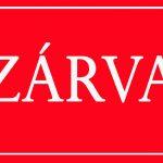 Koronavírus - üzletek nyitvatartása